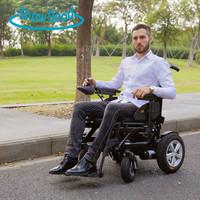 Showgood European standard wheelchair, wheelchair pakistan