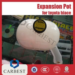 High Quality Expansion Pot for Toyota Hiace 2010 Accessories Parts