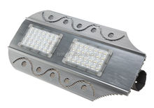 Supply Aluminium 56W LED Street Light Pole Specifications