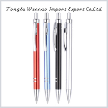 2015 new promotional products luxury pen souvenir
