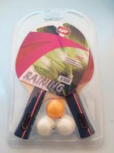 Yaping excelente mano de obra caliente venta equipo de tenis de mesa