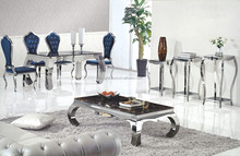 living room furniture modern dining tables 876#