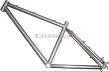 hotsale titanium mountain bike frame