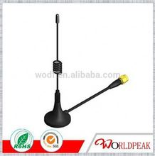 [HIgh quality] 9dbi omini wifi antenna rubber 2.4g indoor antenna for wifi wifi antenna