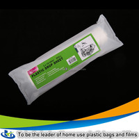 Plastic cover film promotional wholesale 4x4m cover plastic sheet roll in low price