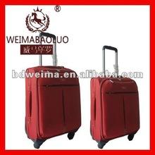 2012 new dance luggage
