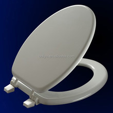 M58 wood toilet seat cover sanitary toilet cover