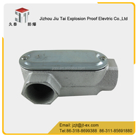 Chinese famous Steel Cable casting steel wiring box