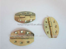 Hot Sale New Product/Small Door Hinges/Mini Cabinet Hinge