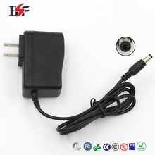 12V 1000MA ac dc adapter with CE ROHS for CCTV LED