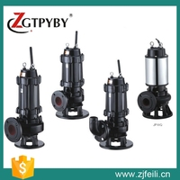 New China Product Protable Dirty Water Suction Pump For Sale