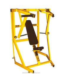 Hammer strength gym equipment Decline Bench HZ26/indoor exercise equipment/gym equipment for sale