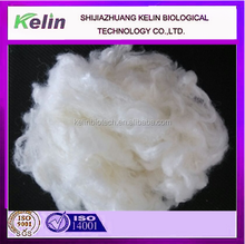 1.5d /2d/ 3d/ 5d/ 6d 100% Bamboo fiber