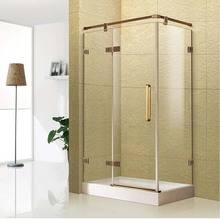 america style aluminium frame russian shower room