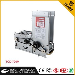Auto card selling machine with the fulfillment of IC&ID card reading function
