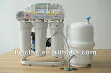 home water purifier machine with mineral stone