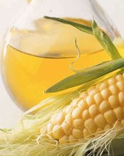 Corn Oil direct from the producer