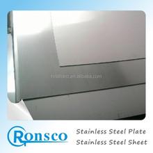 stainless steel sheet metal art; 304 SB stainless steel sheet ; AISI 304 BA stainless steel plate