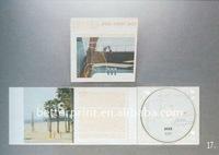 paper CD folder / paper CD Card slot / paper CD case
