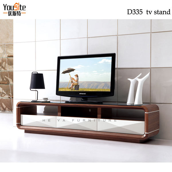 Living room furniture lcd tv table designs tv hall cabinet for Table tv design
