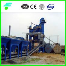 160t/h stationary asphalt facilities, asphalt plant, asphalt production machinery
