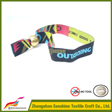 2015 gift items wholesale market wristbands for clubs