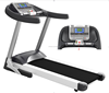 cheap commercial treadmill / gym running machine with LCD display / 4.0 HP ac motor