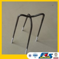 Concrete Low Carbon Steel Wire Bar Chair/Wire Spacers
