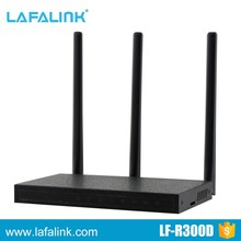 300Mbps wireless wifi router Support openwrt system