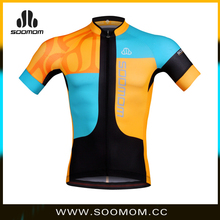 High quality colorful cycling jersey philippine cycling wear