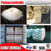 Manufacturer CPAM, APAM, Polyacrylamide, PHPA Anionic Flocculant PAM