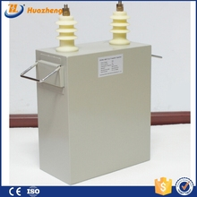 High Voltage Pulse Capacitor