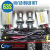 LW brand new h1 hid kit 70w bi-xenon hid kit hid kit h4 for auto used vehicle dubai