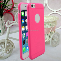 Slim Armor Metal Aluminum Mobile Phone Cover For iPhone 6s, For iPhone 6s Case