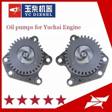 Diesel engine oil pumps for tractor engine parts oil vaccum pumps