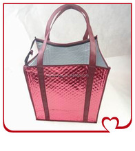 Factory Price Non Woven Insulated Tote Bag