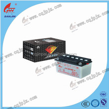 Wholesale Batteries For Sales12V 6Ah Motorcycle Battery Price Of Motorcycle Dry Batteryfor Motorcycle Battery Prices