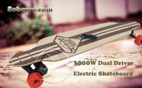2015 Cheap E Skateboard 22.2V 4 wheels skateboard electric board for sale