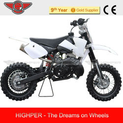 "9.0Hp ktm 50cc engine mini dirt bike DB501A 10""/10"""