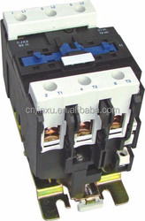 AC Contactor DC Contactor 9A 12A 18A 25A 32A 40A 50A 65A 80A 95A 115A 3P 4P LC1D Electrical Magnetic Contactor