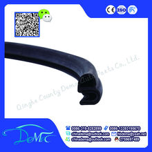 2014 good flexible rubber sealing strip