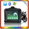 "Perfect Design 3.5"" Motorbike Aviation Gps Model:T-305"
