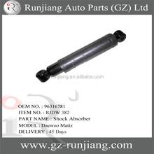 Auto Shock Absorber For Daewoo Matiz 96316781