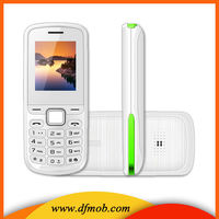 "New Arrive 1.8"" Screen Dual SIM Without Camera Worlds Smallest GSM Mobile Phone 210"