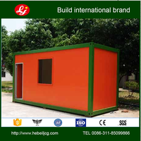 Low cost for container House / Prefab Contianer Home / Prefabricated container