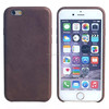 high quality luxury light and slim for iphone leather case