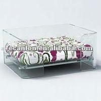 Modern Plastic Pet Bed