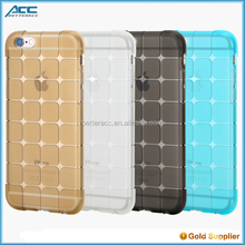 2015 Best Selling Colorful For iphone 6s tpu case, for iphone 6s cover