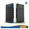 AWC088 Solar Power Bank 8000mAh Waterproof Solar Power Bank Solar Mobile Solar Charger For Smartphone