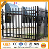 Made in China cheap hot sale Wrought iron fence and gates